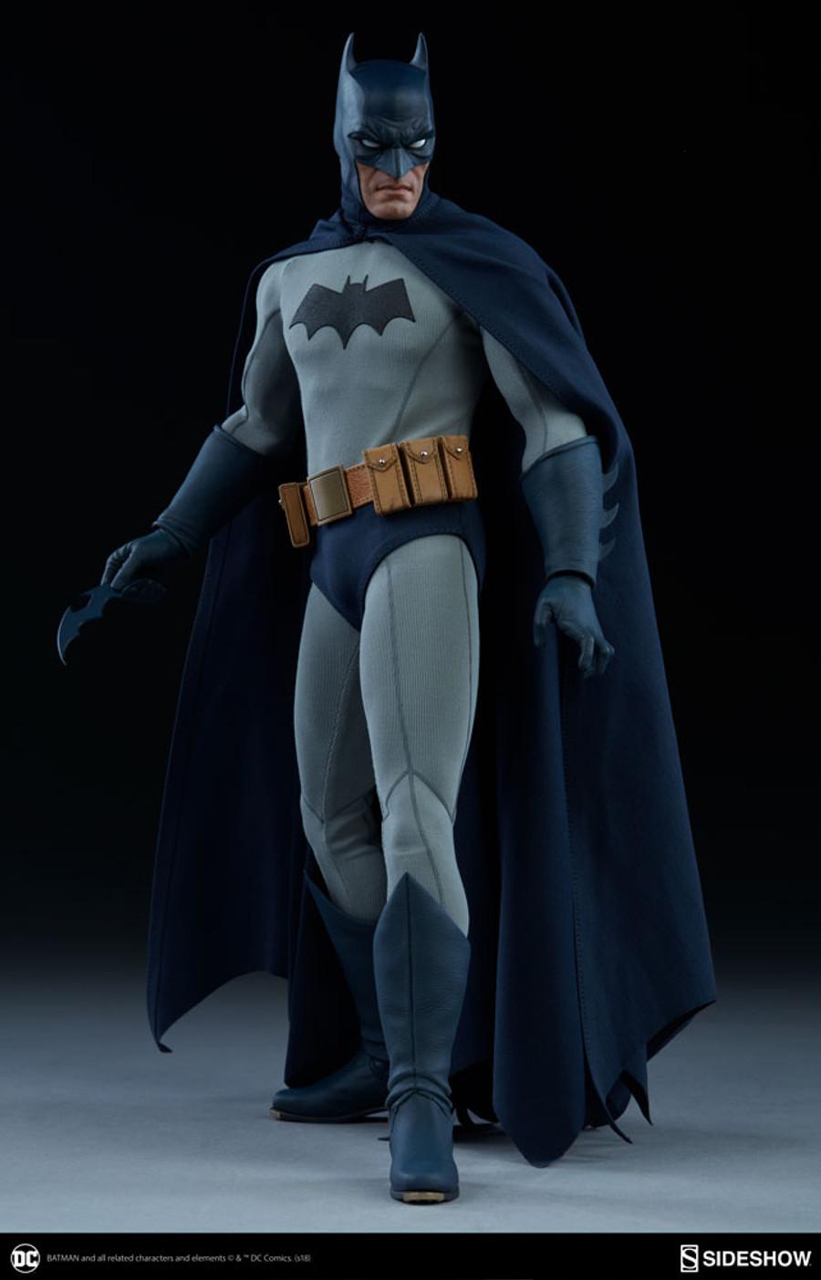 Sideshow - DC Comics: Batman