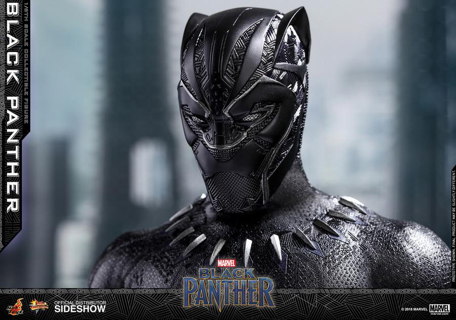 Hot Toys - Black Panther: Black Panther