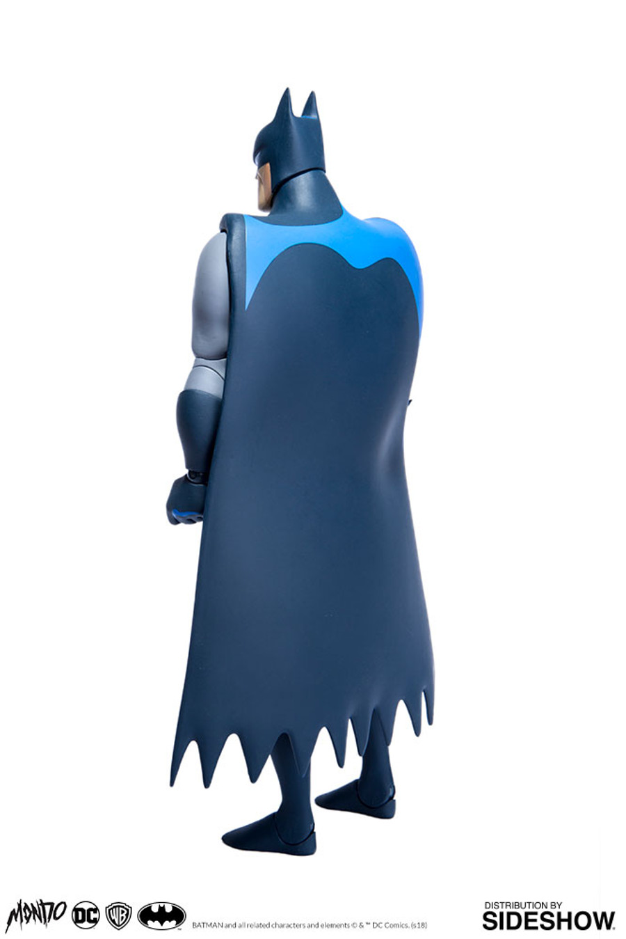 Mondo - Batman: The Animated Series - Batman