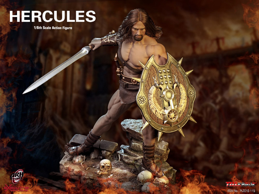 TBLeague - Hercules