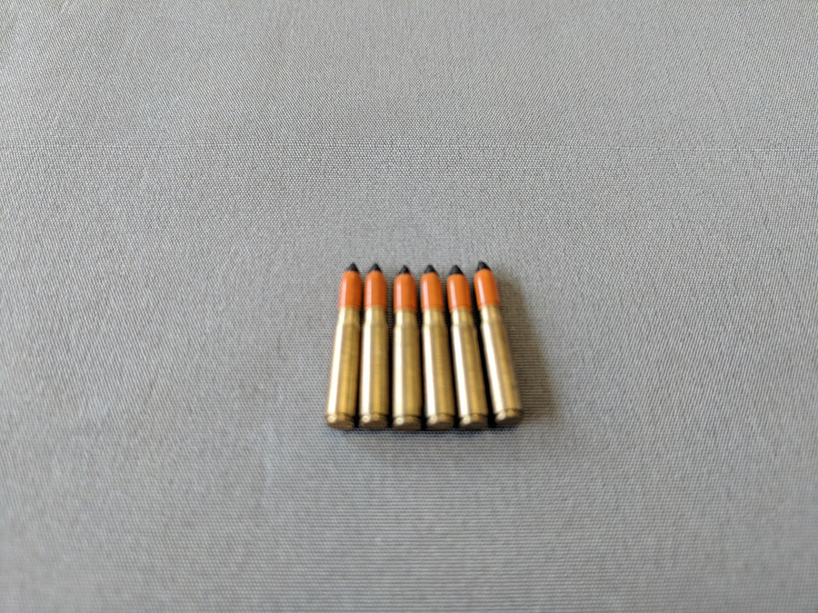 Other - Ammunition - Armor Piercing Bullets (Metal)