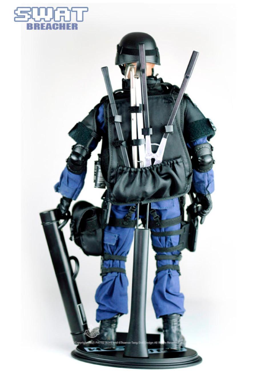 KADHOBBY - SWAT Breacher
