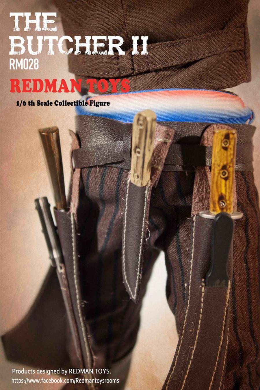 Redman - The Butcher II