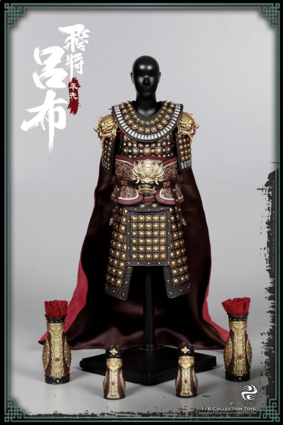 303 Toys - Soaring General LV BU A.K.A. Fengxian