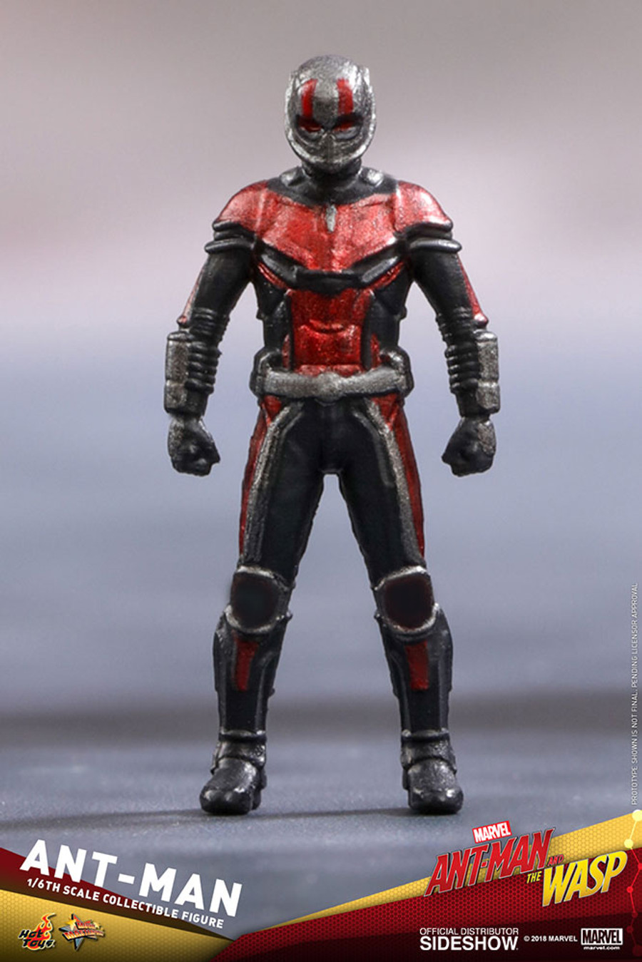 Hot Toys - Ant-Man and the Wasp: Ant-Man