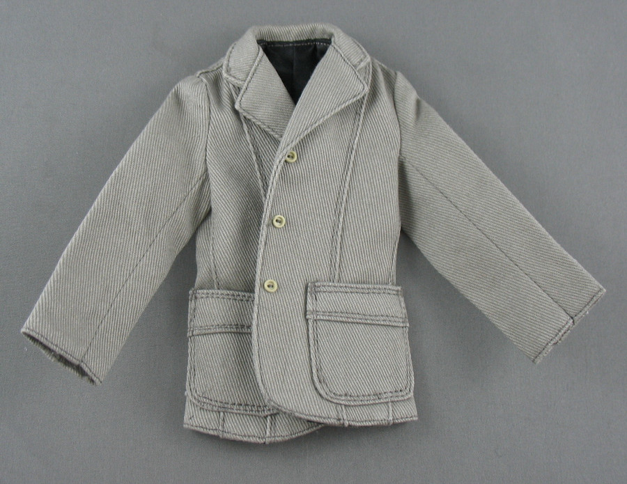 Other - Suit Jacket - Grey