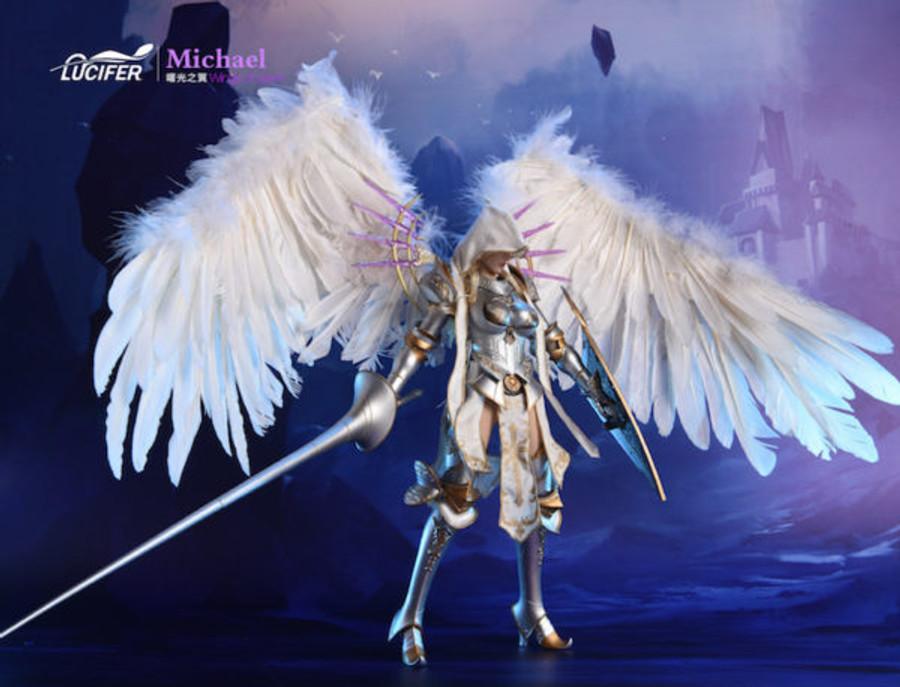 Lucifer - Wings of Dawn Big Angels Version