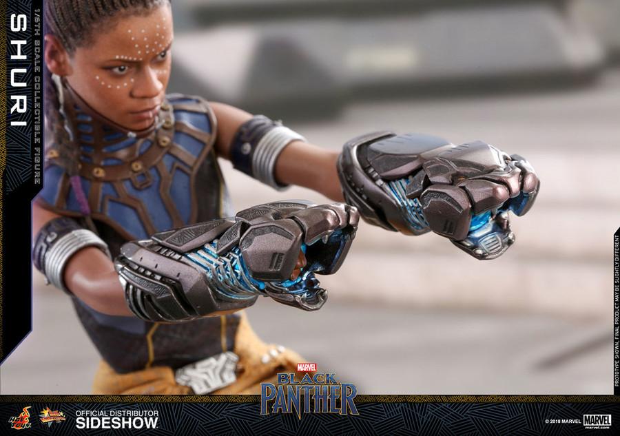 Hot Toys - Black Panther - Shuri