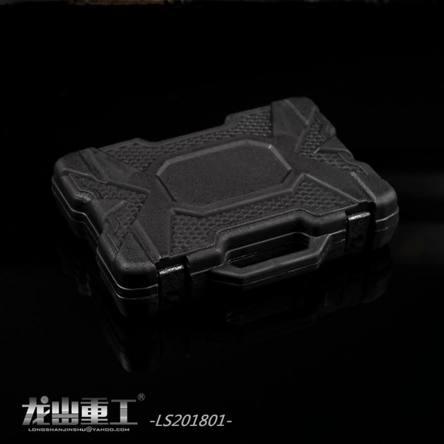 Long Shan Jin Shu - 1/6 Scale Weapon Case