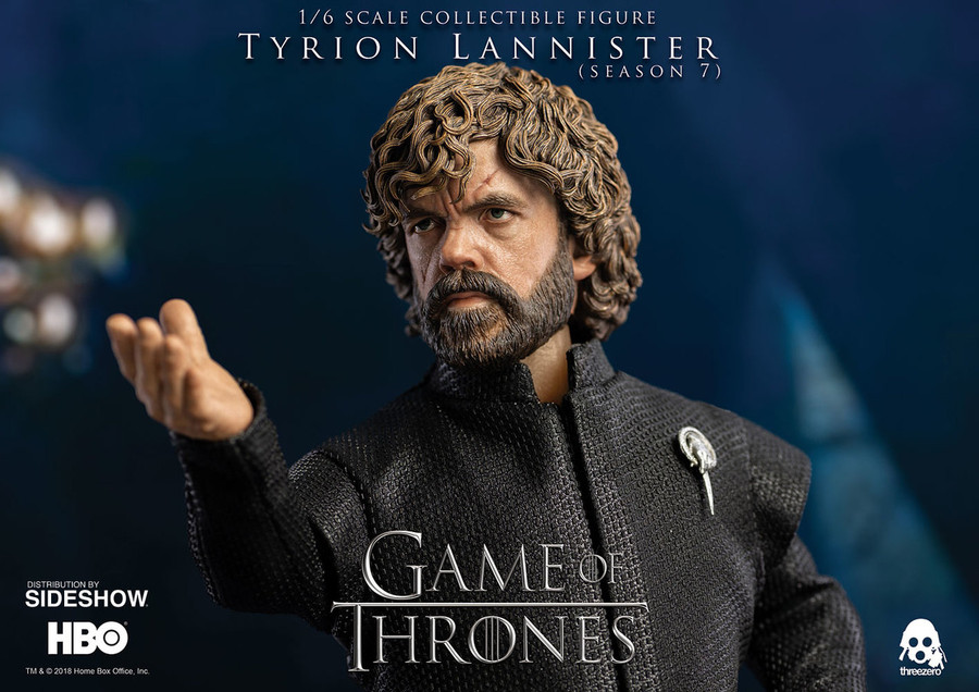 Threezero - Game of Thrones: Tyrion Lannister
