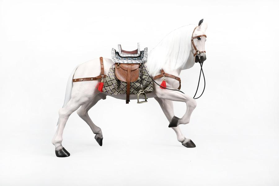 JS Model - White Horse RN006