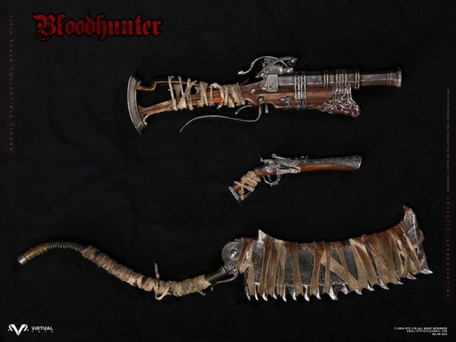 VTS Toys - Bloodhunter