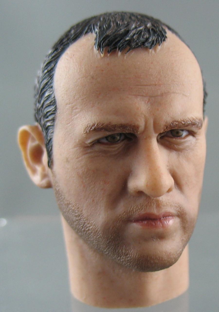 X Toys - Head - 004