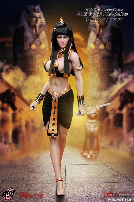 TBLeague - Anck Su Namun Princess of Egypt