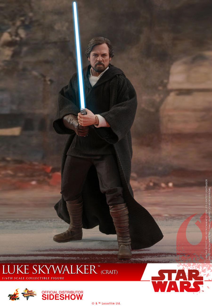 Hot Toys - Star Wars Episode VIII - The Last Jedi: Luke Skywalker Crait