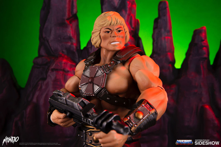 Mondo - Masters of the Universe - He-Man