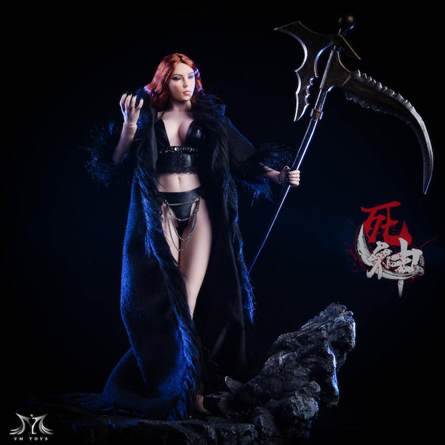 YM Toys - God of Death Girl