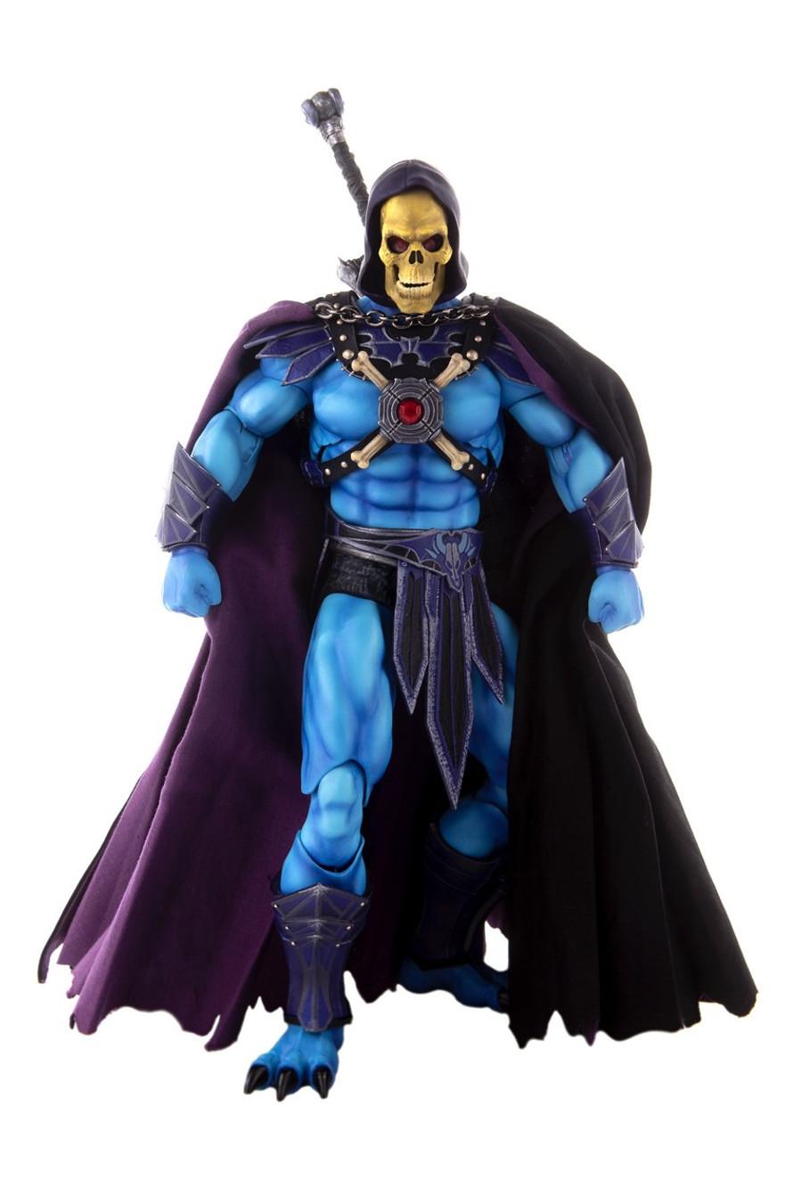 Mondo - Masters of the Universe - Skeletor