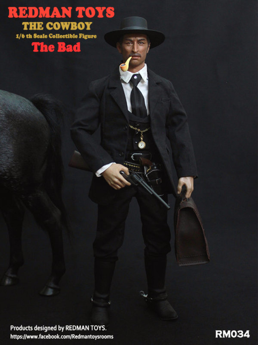 Redman - The Bad