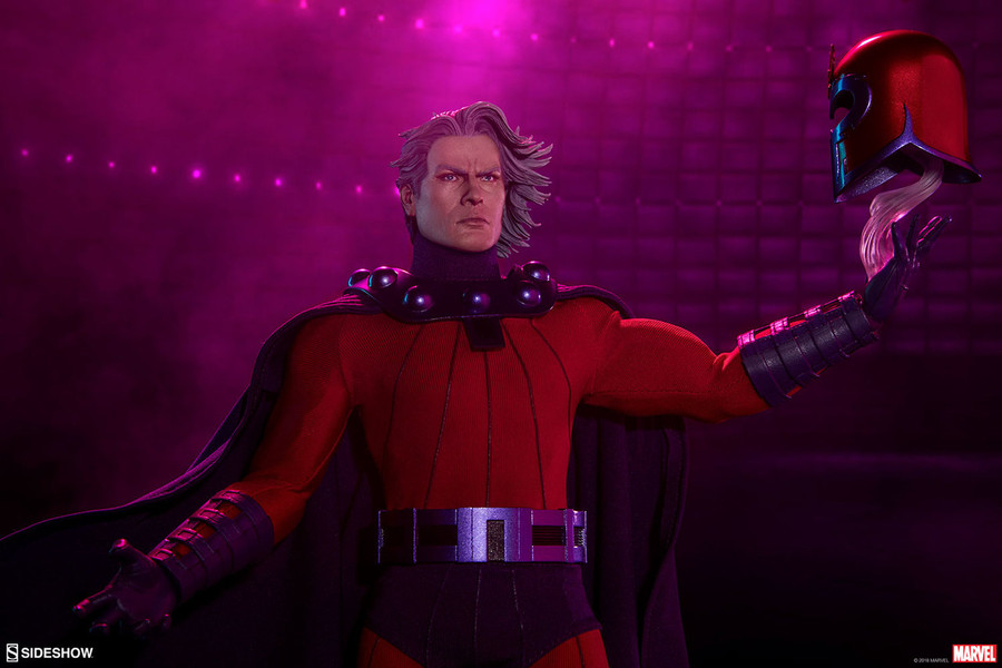 Sideshow - Magneto