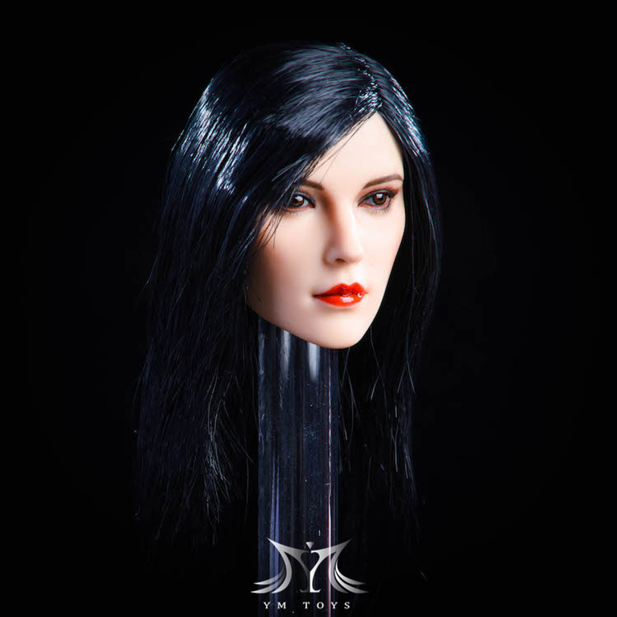 YM Toys - Female Head YMT17