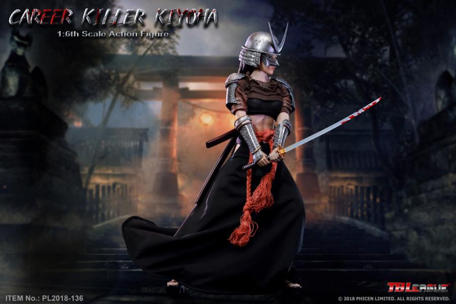 TBLeague - Career Killer Kiyoha
