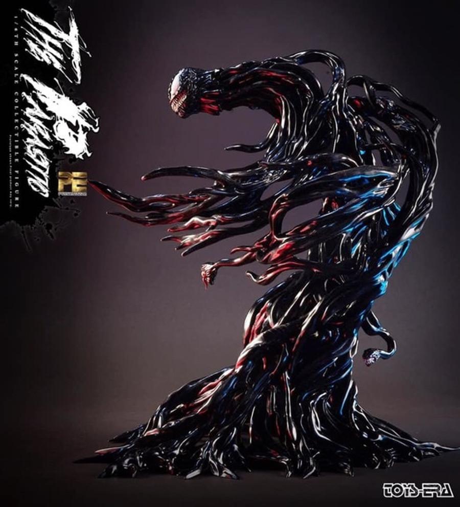Toys Era - The Parasitic Single Statue