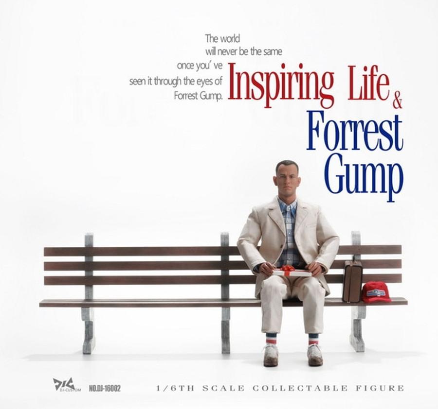 DJ Custom - Forest Gump