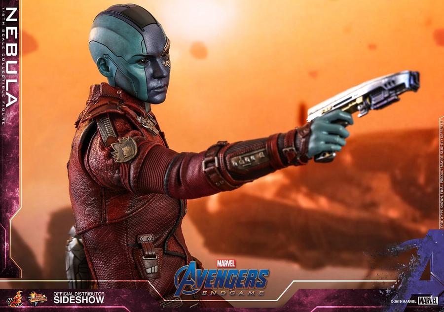 Hot Toys -  Avengers: Endgame - Nebula