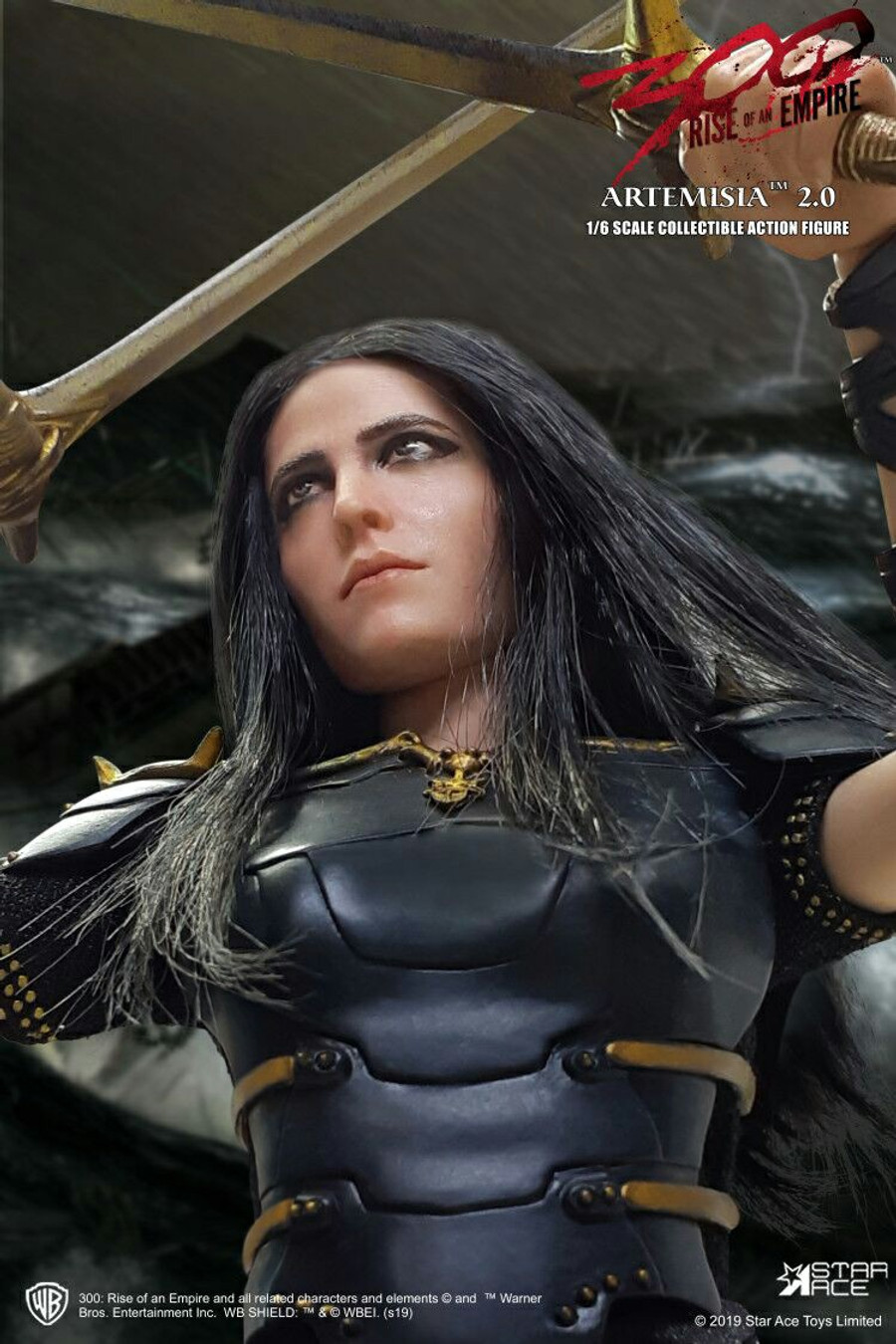 Star Ace - 300: Rise of an Empire - Artemisia 2.0