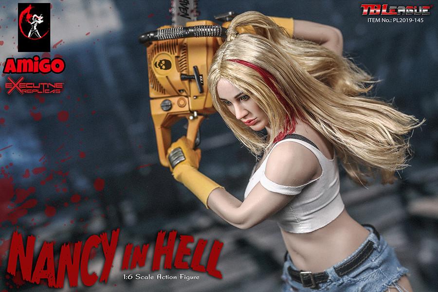 TBLeague - Nancy In Hell