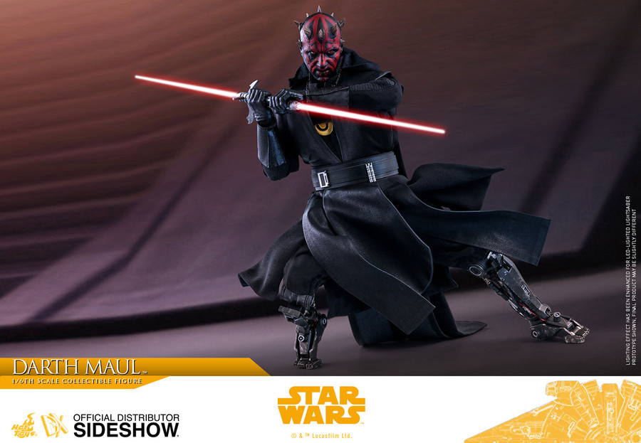 Hot Toys - Solo: A Star Wars Story - Darth Maul