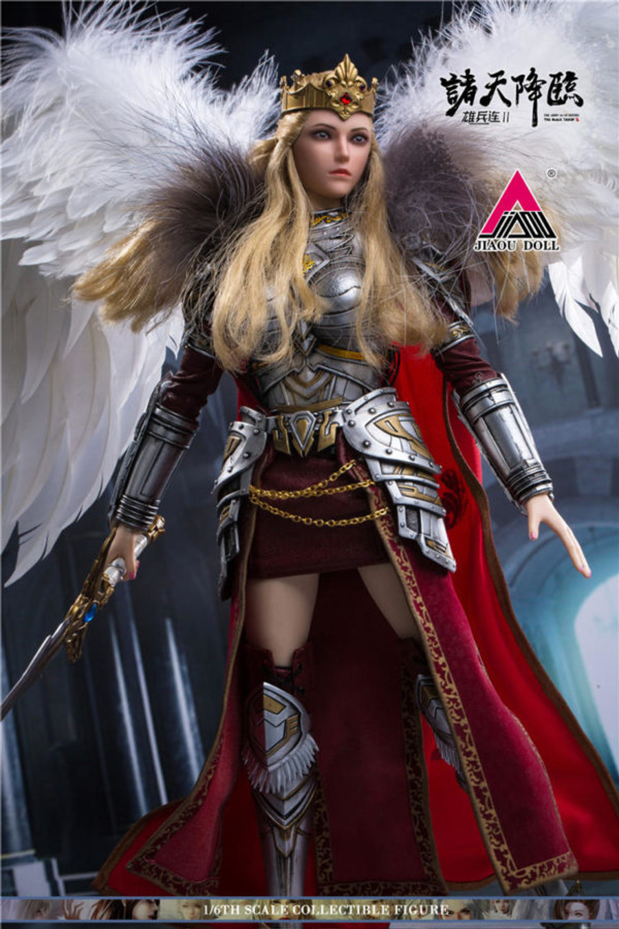 Super Seminary - Angel Yan Crown Edition