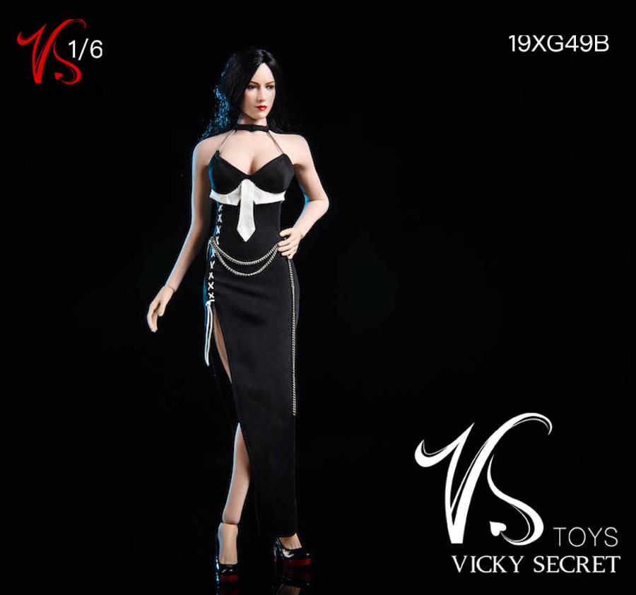 VS Toys - Long Dress