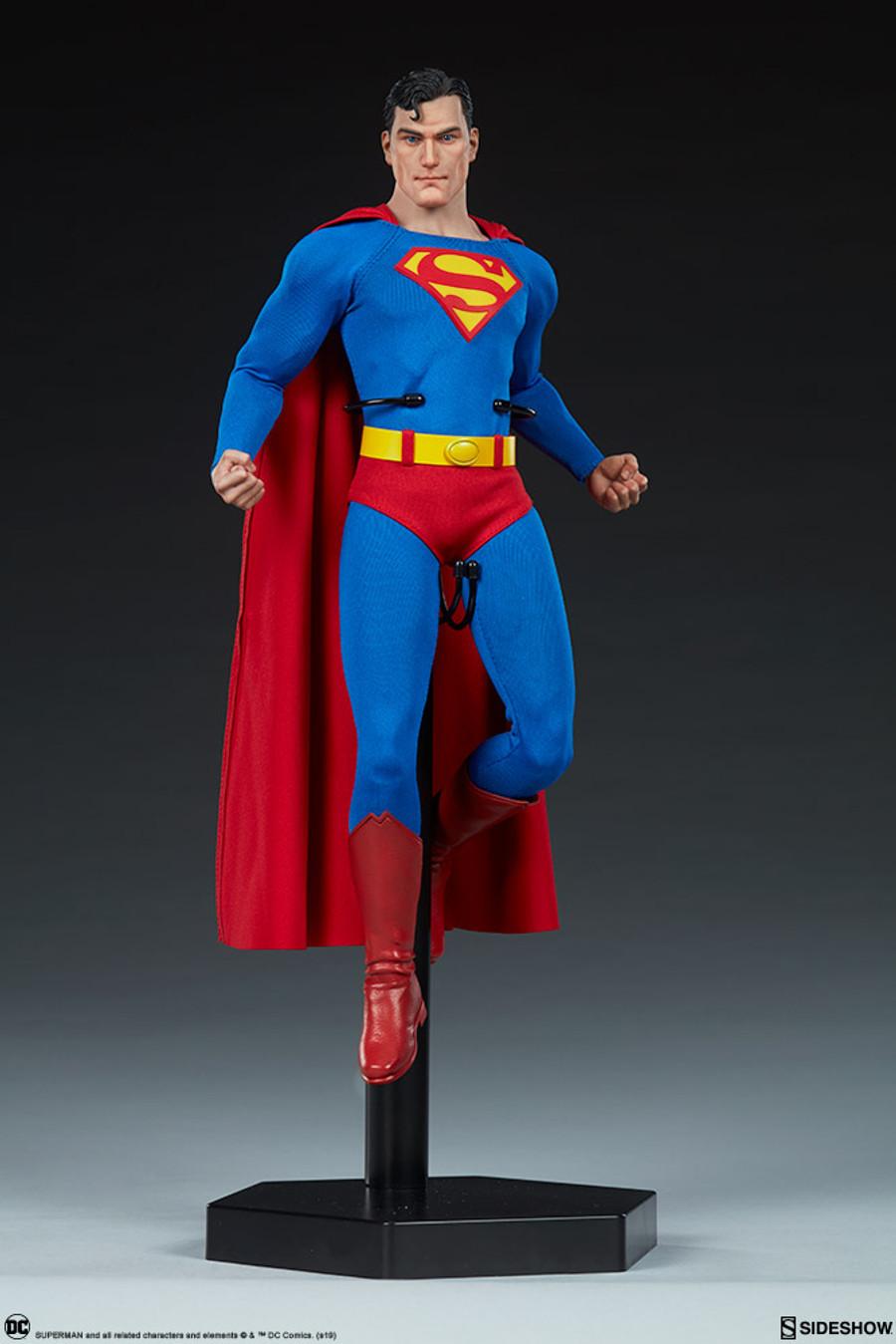 Sideshow - DC Comics: Superman