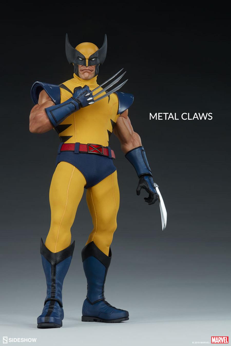 Sideshow - Marvel - X-Men: Wolverine