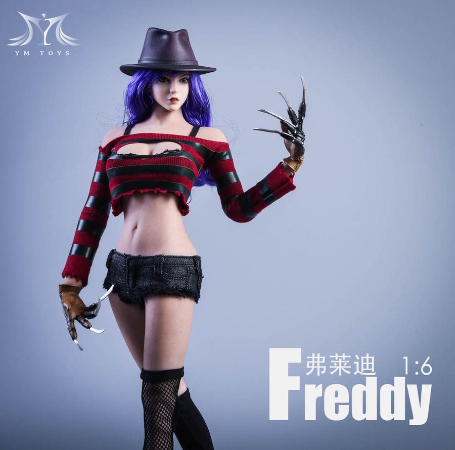 YM Toys - Freddy Accessory Set