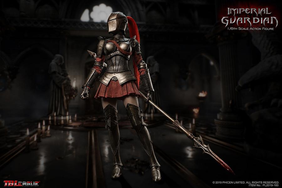 TBLeague - Imperial Guardian