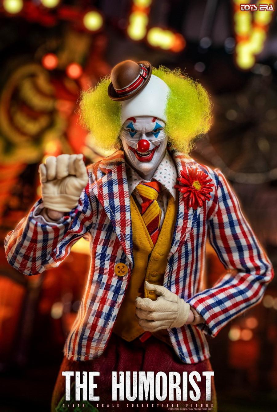 Toys Era - The Humorist