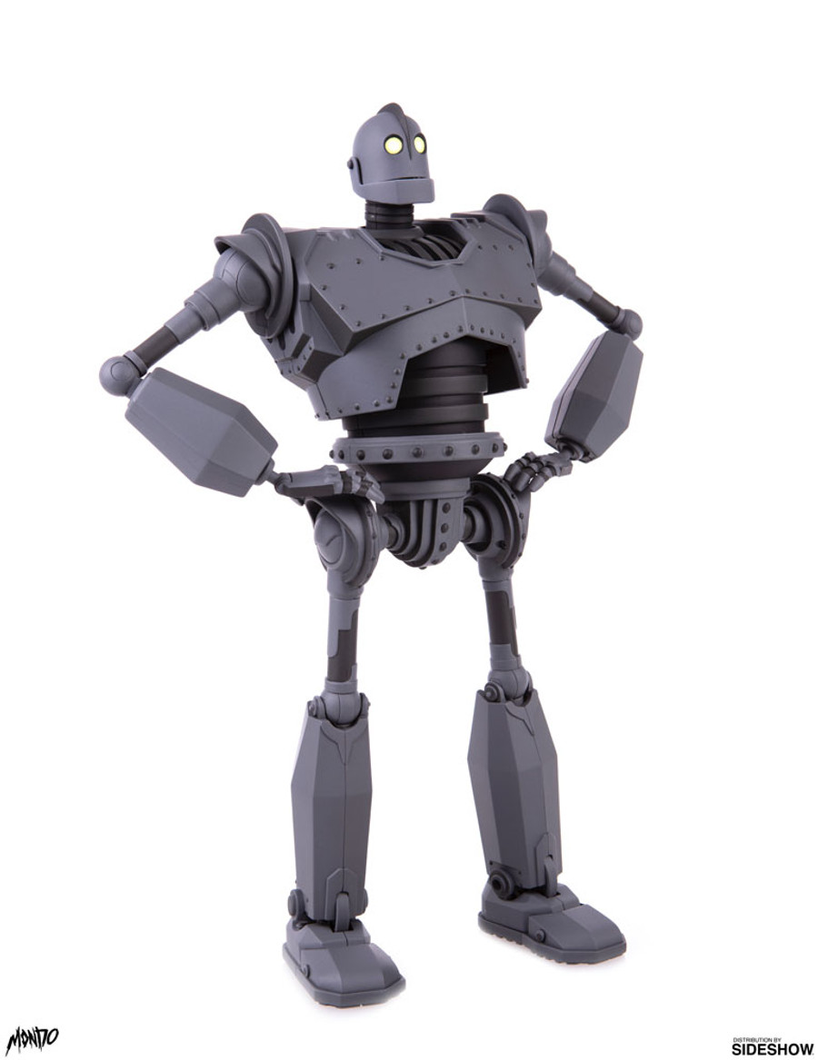Mondo - Mecha Iron Giant