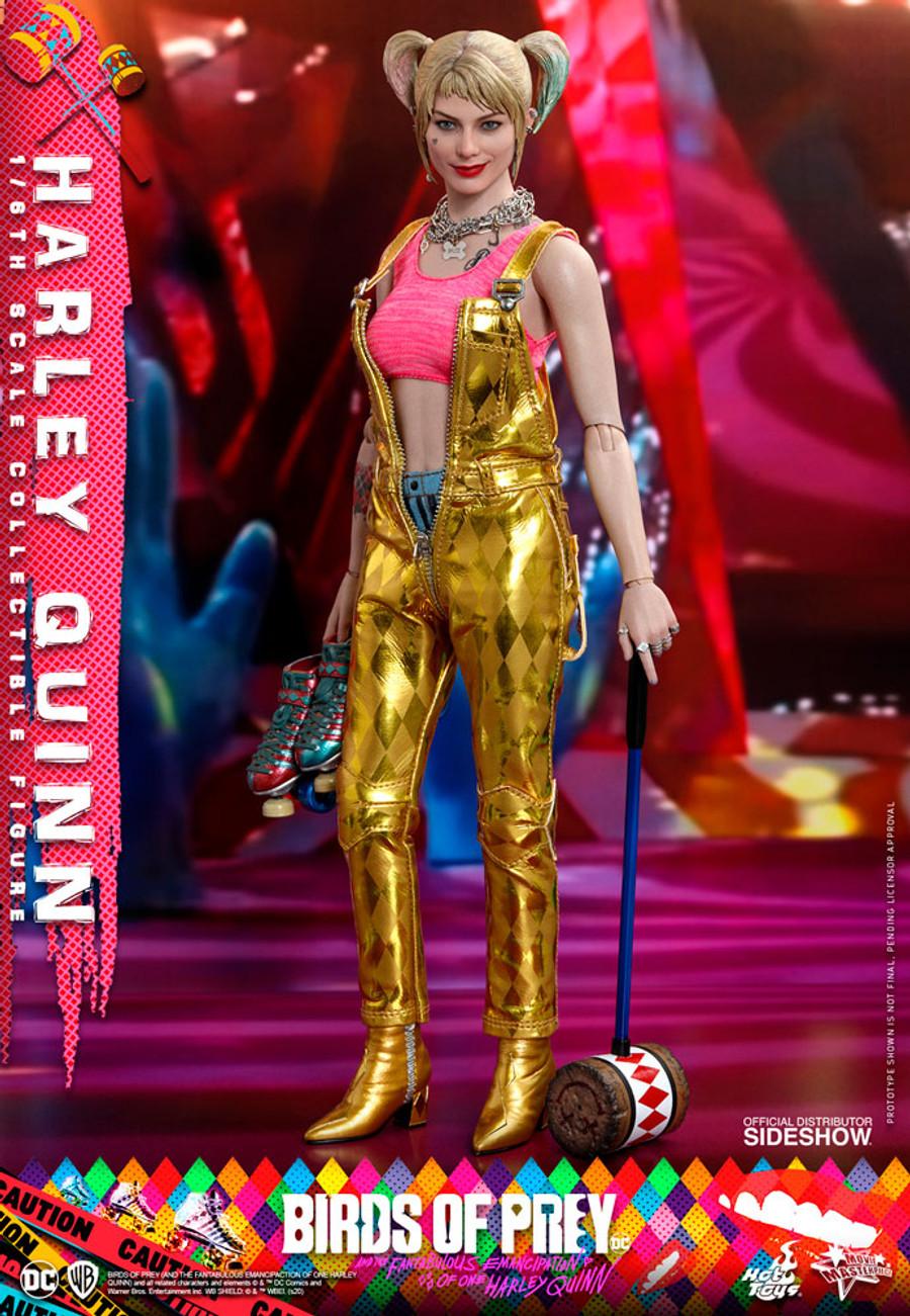 Hot Toys - Birds of Prey - Harley Quinn