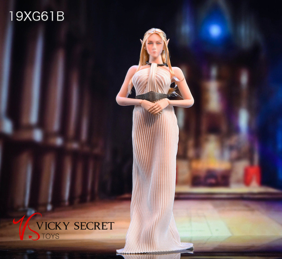 VS Toys - Cocktail Dress