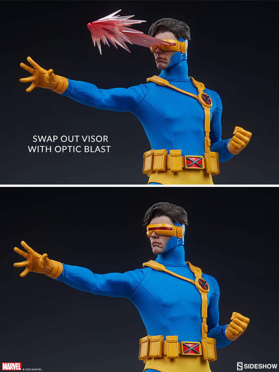 Sideshow - Marvel Cyclops