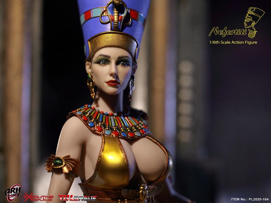 TBLeague - Nefertiti