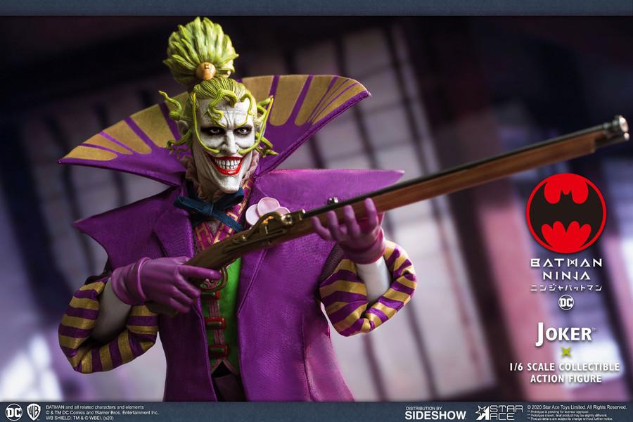 Star Ace - Lord Joker Deluxe Version