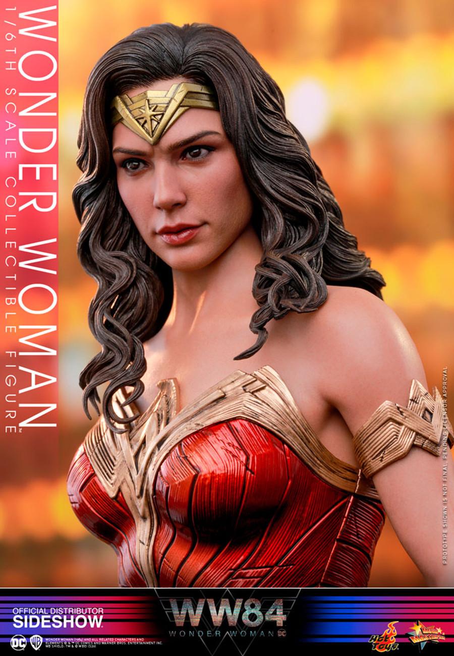 Hot Toys - Wonder Woman