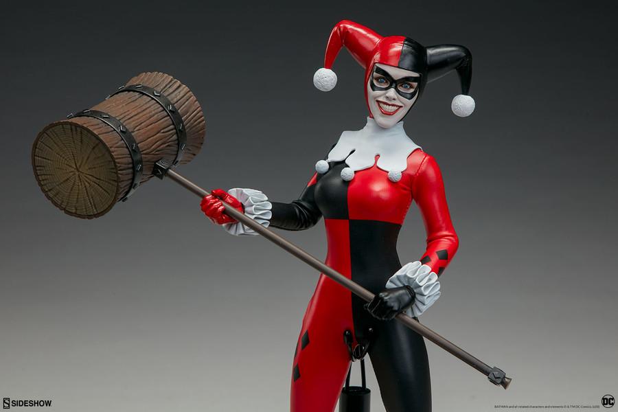 Sideshow - DC Comics - Harley Quinn