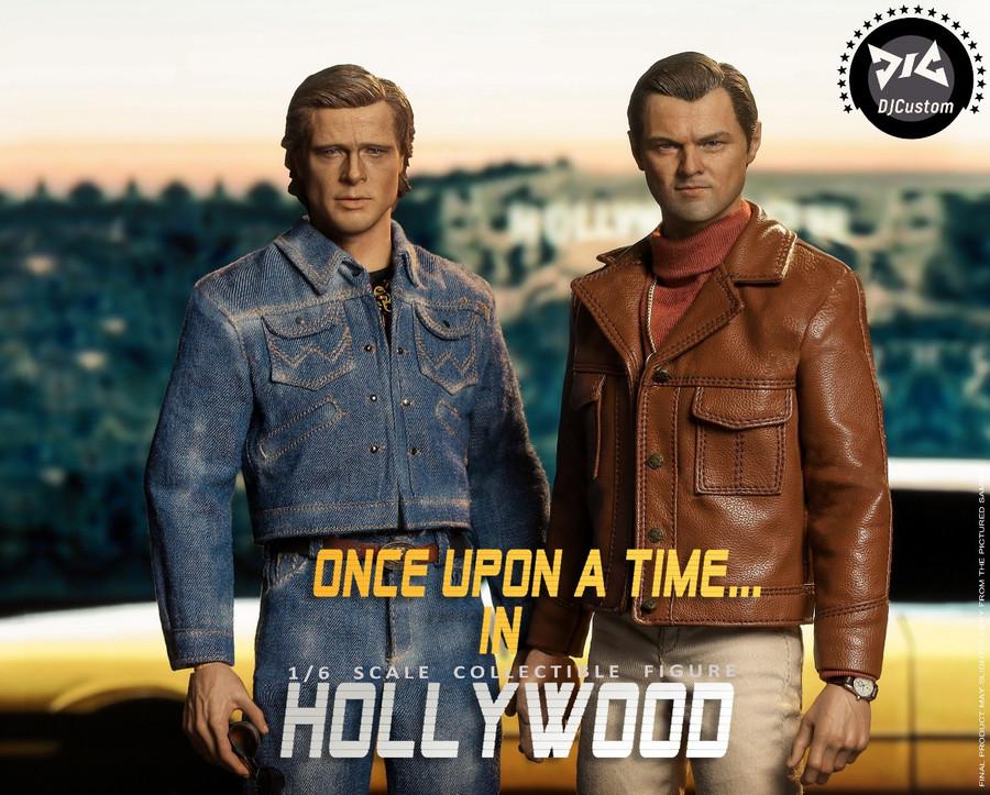 DJ Custom - Hollywood Time (Double Set)