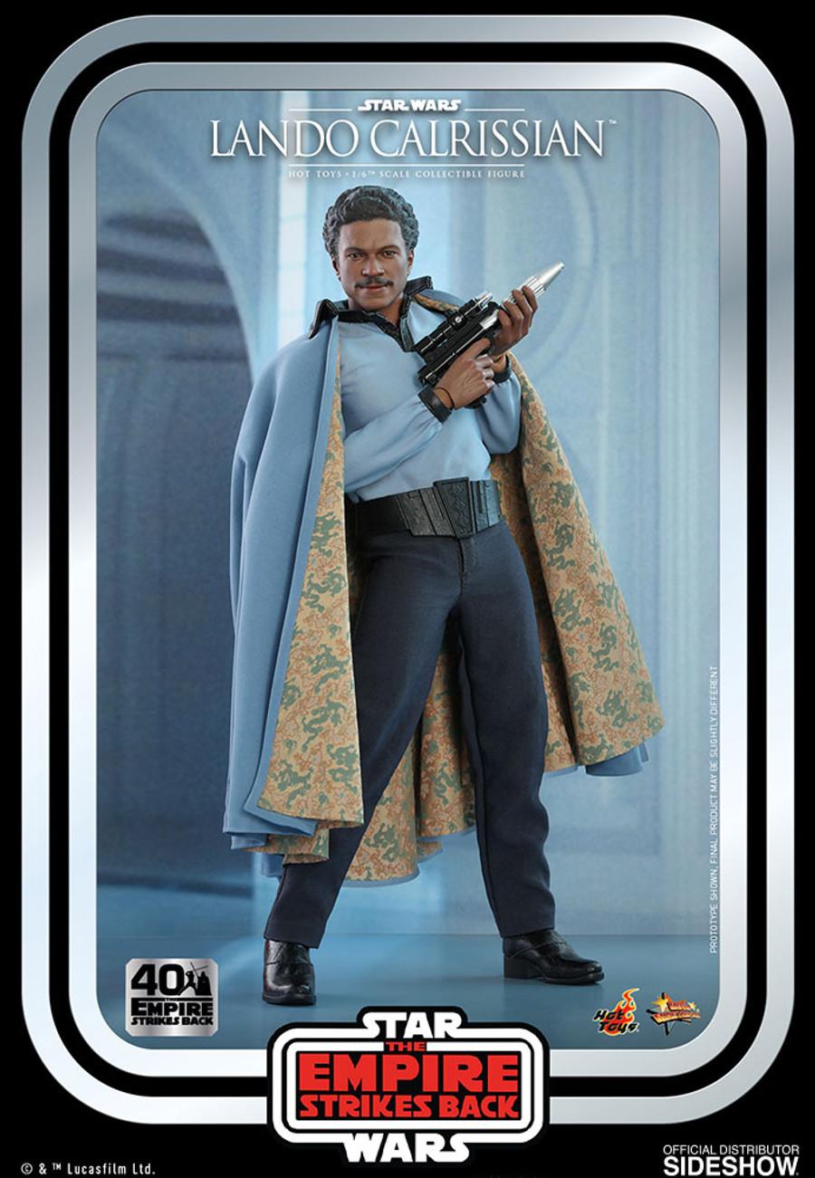 Hot Toys - Star Wars The Empire Strikes Back - Lando Calrissian™