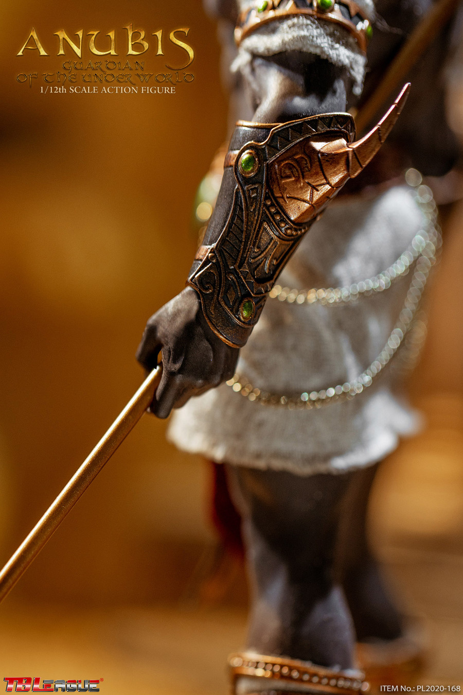 TBLeague - 1/12 Anubis Guardian of The Underworld